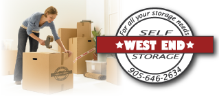 West End Self Storage